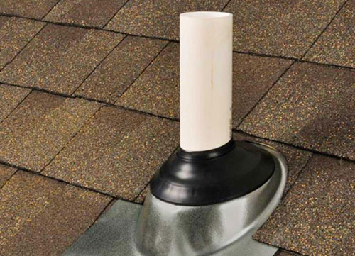 What Is A Pipe Jack Dry Lake Roofing Co
